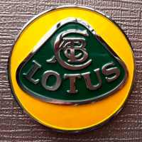 Crazy prices of vintage Lotus enamel badges