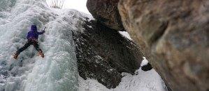 Ouray Ice Climb