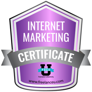 Purple Internet Marketing Certificate