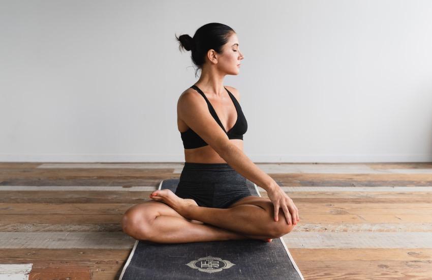 Health Benefits Of Doing Yoga