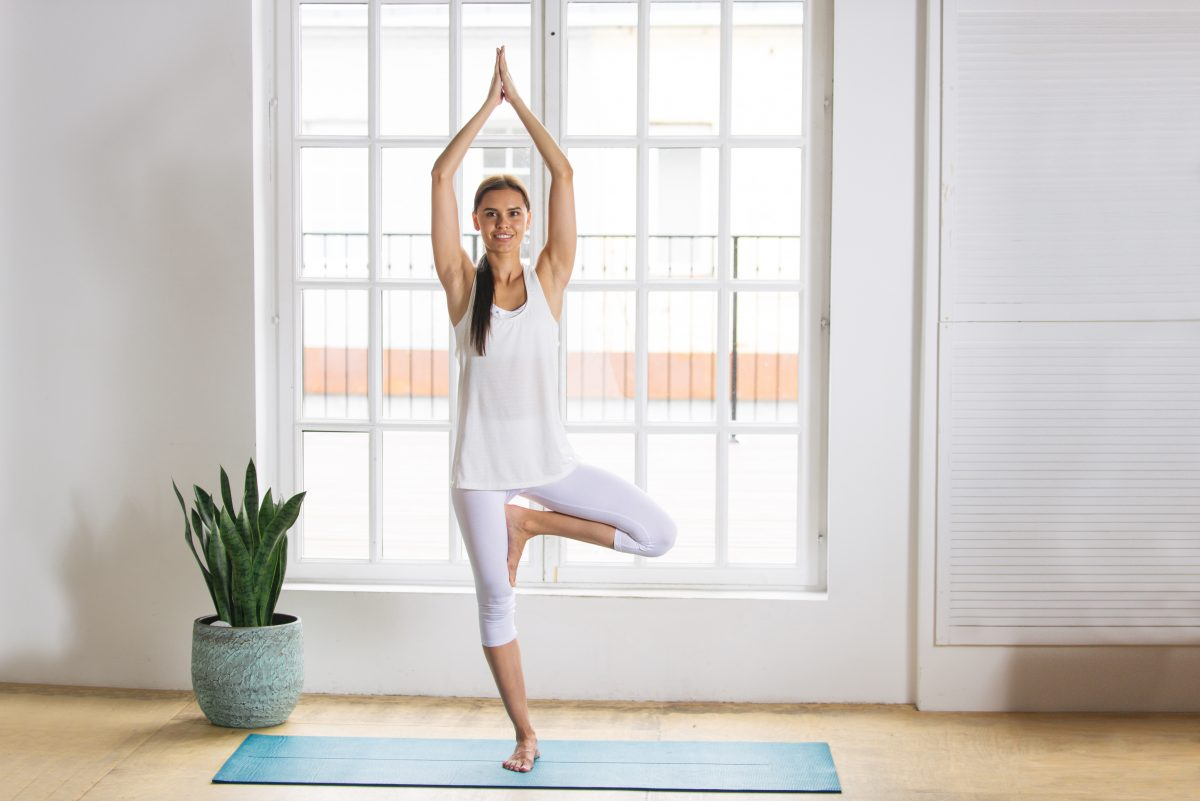 Why Is Yoga Great to Heal Your Body?