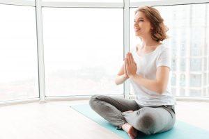 Yoga, Meditation May Reduce Alzheimer's Risk:Study