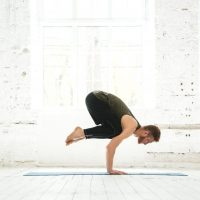 8 Benefits of Yoga for Men