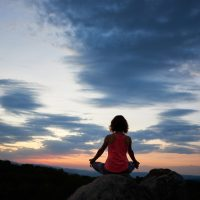 Meditation, Yoga Can Sharpen YourMind