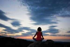 Meditation, Yoga Can Sharpen Your Mind