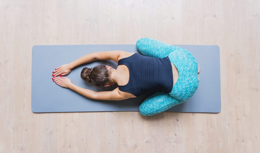 Balancing Flexibility and Strength in Yoga 2