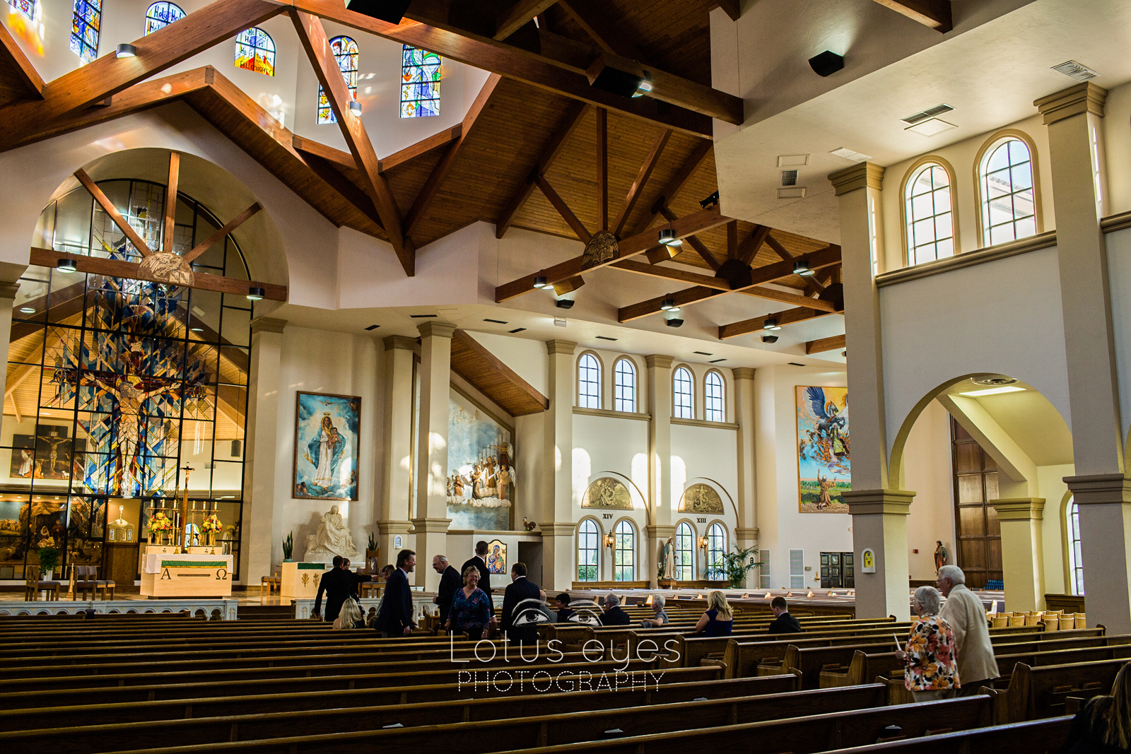 Orlando Wedding Photographers Catholic WeddingOrlando