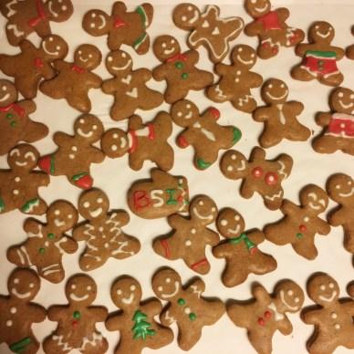 1215 Gingerbread men cookies 3