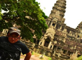 Accessible Cambodia