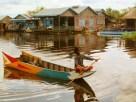 Jeep Tour -Beng Mealea - Floating Village
