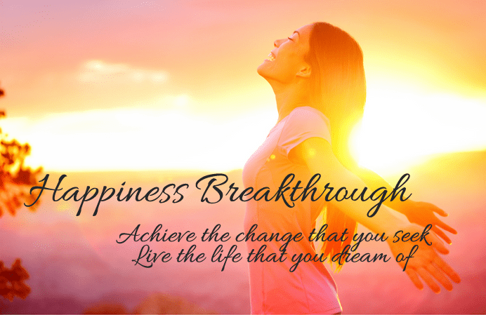 Workshop: Happiness Breakthrough