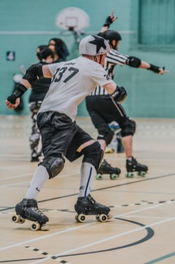 Lotus Photography Bournemouth Dorset Knobs Roller Derby Sports Phtoography 100