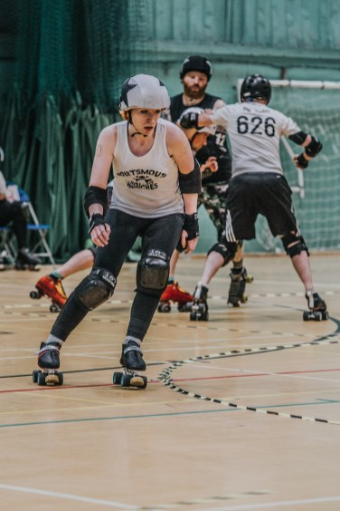 Lotus Photography Bournemouth Dorset Knobs Roller Derby Sports Phtoography 106