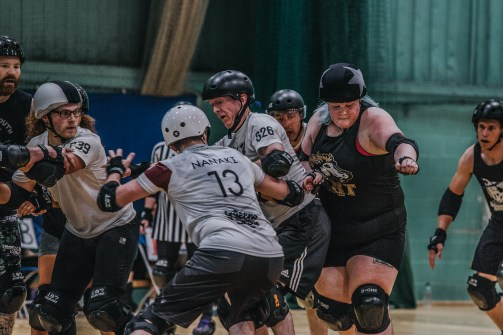 Lotus Photography Bournemouth Dorset Knobs Roller Derby Sports Phtoography 115