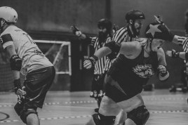 Lotus Photography Bournemouth Dorset Knobs Roller Derby Sports Phtoography 121
