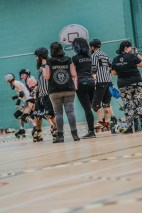 Lotus Photography Bournemouth Dorset Knobs Roller Derby Sports Phtoography 126