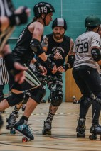 Lotus Photography Bournemouth Dorset Knobs Roller Derby Sports Phtoography 132