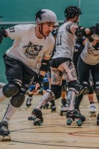 Lotus Photography Bournemouth Dorset Knobs Roller Derby Sports Phtoography 143