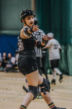 Lotus Photography Bournemouth Dorset Knobs Roller Derby Sports Phtoography 166