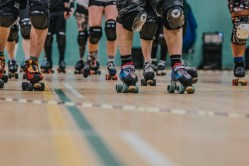 Lotus Photography Bournemouth Dorset Knobs Roller Derby Sports Phtoography 169