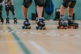 Lotus Photography Bournemouth Dorset Knobs Roller Derby Sports Phtoography 171