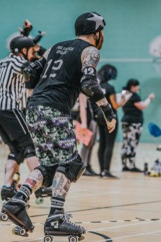 Lotus Photography Bournemouth Dorset Knobs Roller Derby Sports Phtoography 190