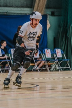 Lotus Photography Bournemouth Dorset Knobs Roller Derby Sports Phtoography 203