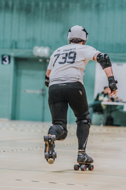 Lotus Photography Bournemouth Dorset Knobs Roller Derby Sports Phtoography 211