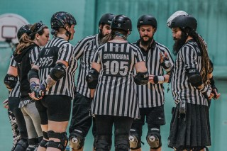 Lotus Photography Bournemouth Dorset Knobs Roller Derby Sports Phtoography 224