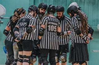 Lotus Photography Bournemouth Dorset Knobs Roller Derby Sports Phtoography 225