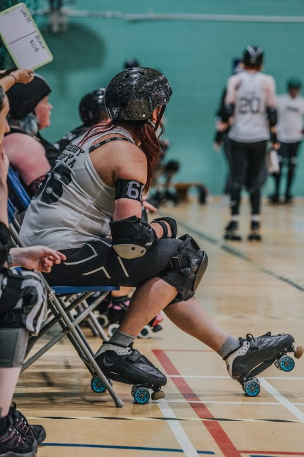 Lotus Photography Bournemouth Dorset Knobs Roller Derby Sports Phtoography 236