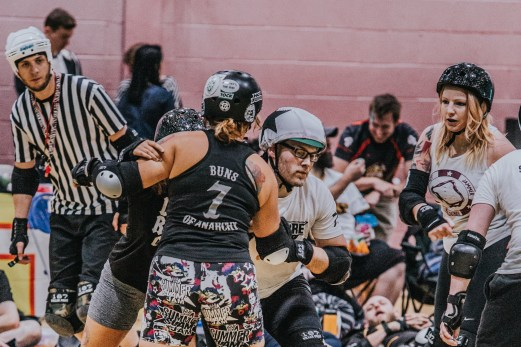 Lotus Photography Bournemouth Dorset Knobs Roller Derby Sports Phtoography 241