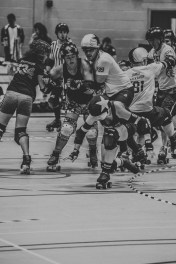 Lotus Photography Bournemouth Dorset Knobs Roller Derby Sports Phtoography 242