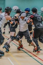 Lotus Photography Bournemouth Dorset Knobs Roller Derby Sports Phtoography 249