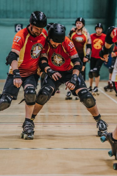 Lotus Photography Bournemouth Dorset Knobs Roller Derby Sports Phtoography 282