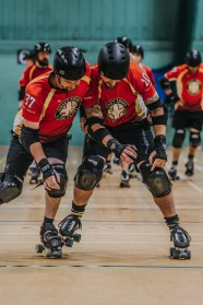 Lotus Photography Bournemouth Dorset Knobs Roller Derby Sports Phtoography 283