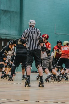 Lotus Photography Bournemouth Dorset Knobs Roller Derby Sports Phtoography 309