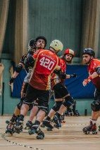 Lotus Photography Bournemouth Dorset Knobs Roller Derby Sports Phtoography 313