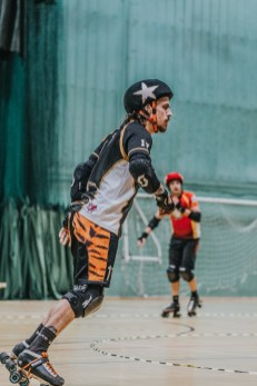 Lotus Photography Bournemouth Dorset Knobs Roller Derby Sports Phtoography 316