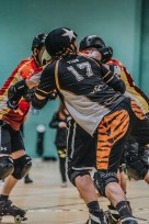Lotus Photography Bournemouth Dorset Knobs Roller Derby Sports Phtoography 319