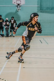 Lotus Photography Bournemouth Dorset Knobs Roller Derby Sports Phtoography 336