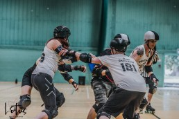 Lotus Photography Bournemouth Dorset Knobs Roller Derby Sports Phtoography 34