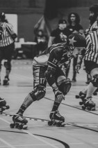 Lotus Photography Bournemouth Dorset Knobs Roller Derby Sports Phtoography 342