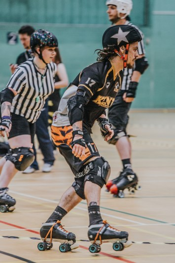 Lotus Photography Bournemouth Dorset Knobs Roller Derby Sports Phtoography 343
