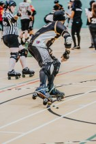 Lotus Photography Bournemouth Dorset Knobs Roller Derby Sports Phtoography 373