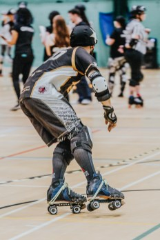 Lotus Photography Bournemouth Dorset Knobs Roller Derby Sports Phtoography 374