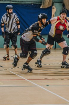 Lotus Photography Bournemouth Dorset Knobs Roller Derby Sports Phtoography 408