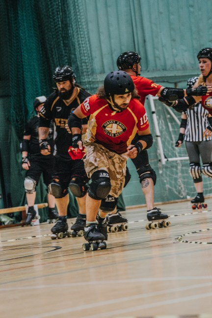 Lotus Photography Bournemouth Dorset Knobs Roller Derby Sports Phtoography 420
