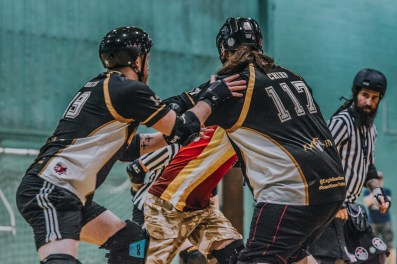 Lotus Photography Bournemouth Dorset Knobs Roller Derby Sports Phtoography 423