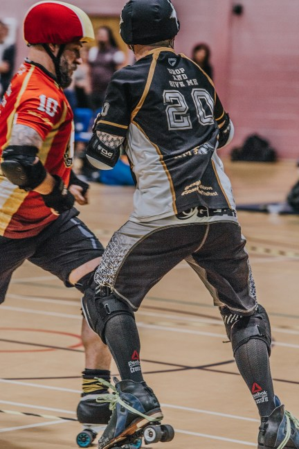Lotus Photography Bournemouth Dorset Knobs Roller Derby Sports Phtoography 431